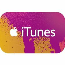 $100 iTunes Code for only $85 - Fast Email Delivery