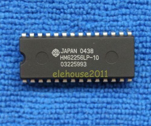1PCS HM62256LP-10 DIP HITACHI NEW GOOG QUALITY
