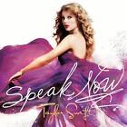 Speak Now von Taylor Swift (2010)