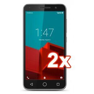 Vodafone Smart Prime 6 Vf895 2er Set Android Smartphone Handy Ohne