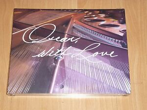 OSCAR WITH LOVE Oscar Peterson Deluxe Edition 3 CD Set Neu OVP RAR! Jazz Piano - Deutschland - OSCAR WITH LOVE Oscar Peterson Deluxe Edition 3 CD Set Neu OVP RAR! Jazz Piano - Deutschland