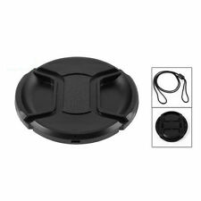 46mm Front Lens Cap Cover For Canon Sony Nikon Olympus Pentax Leica DSLR Camera