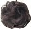 Scrunchie-Haargummi-Zopf-Haarteil-Haarverdichtung-Haarband-Zopfgummi-FARBEN Indexbild 43