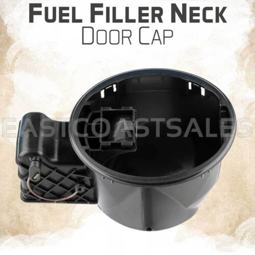 Fuel Filler Neck Door Cap Gas Tank Lid For 2004 2005 2006 2007 2008 Ford F-150