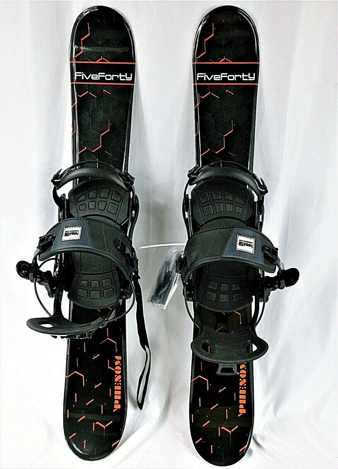 Un  paquete de pestillo, Snowblade, Blades de ancho 90cm fivefortyphenom Nx Fijaciones Head  mejor moda