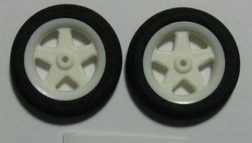 "Du-Bro 250MS  2.50/"" Micro Sport Wheels 2"