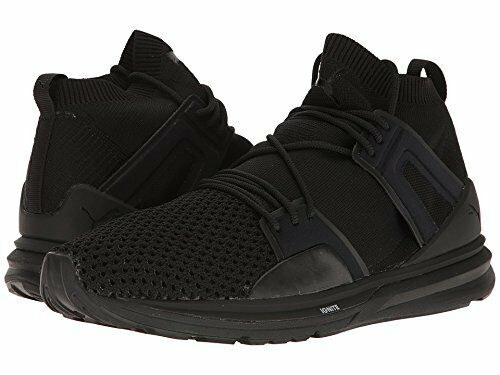 Puma PUMA PUMA PUMA Select Mens Blaze of Glory Limitless High evoKNIT Sneakers 9f2976