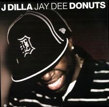 J Dilla - Donuts (Smile Cover) [New Vinyl]