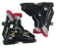 Nordica Super N0.1 Ski Boots Toddler Size