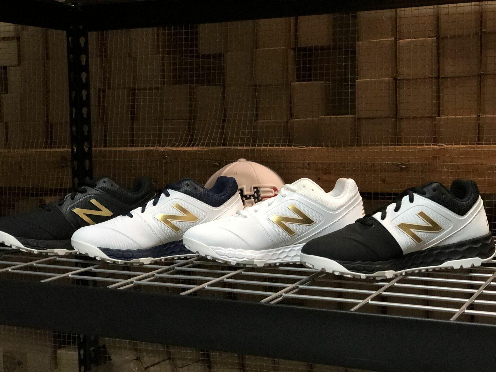 Fresh Foam Velo1 Turf Shoes: STVELO