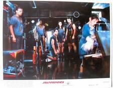 Jami Gertz Jason Patric Lukas Haas James Gros Solarbabies 1986 movie photo 11148