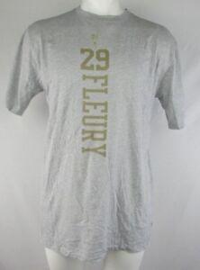 Las Vegas Golden Knights NHL Men s Gray Short Sleeve Shirt  29 ... 7c483bb5a