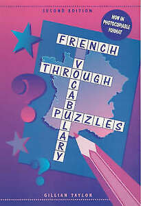 French-Vocabulary-by-Taylor-Gillian