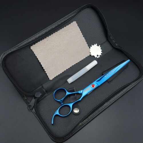 7 inch Professional pet Grooming scissors Cutting/&Curved/&Thinning shears k348