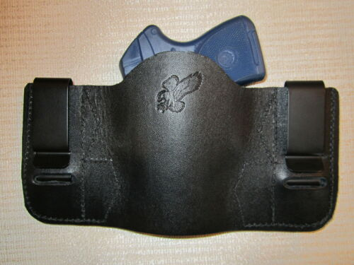 R /& L HAND TUCKABLE holster FULLY AMBIDEXTROUS /& UNIVERSAL FIT IWB OR OWB