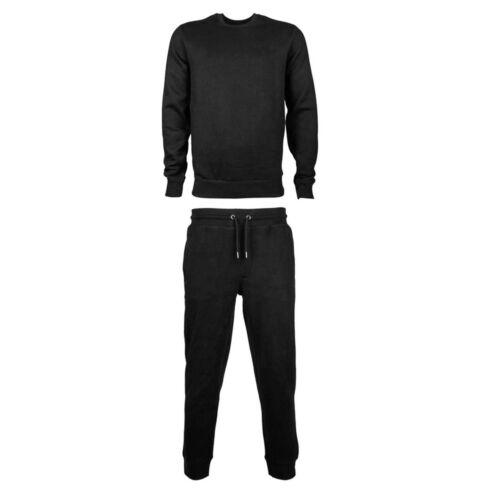 NEWTON Slim Fit Mens Round Neck jogging suit Full Tracksuit Sweat Shirt Bottom