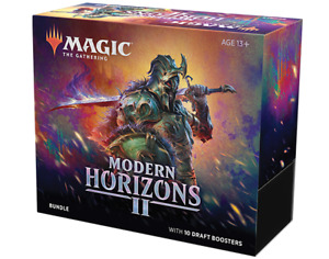 Modern Horizons 2 Bundle English Sealed Magic the Gathering