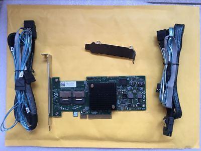 IT Mode LSI 9208-8i SAS SATA 8-port PCI-E 6Gb//s RAID Controller Card