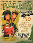 Junior High and Middle School TalkSheets Psalms and Proverbs: 50 Creative Discussions for Junior High Youth Groups by Rick Bundschuh, Tom Finley (Paperback, 2001)