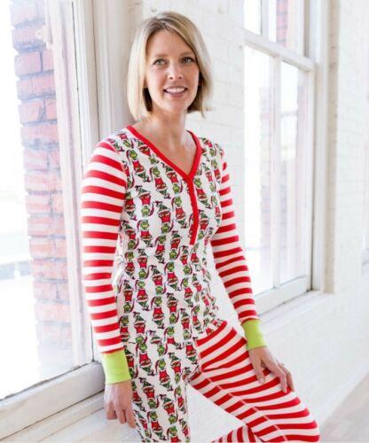 NEW Family Patchwork Matching Christmas Pyjamas Xmas Nightwear Pajamas PJs Sets