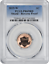 2019-W Lincoln Cent Reverse PR69RD PCGS
