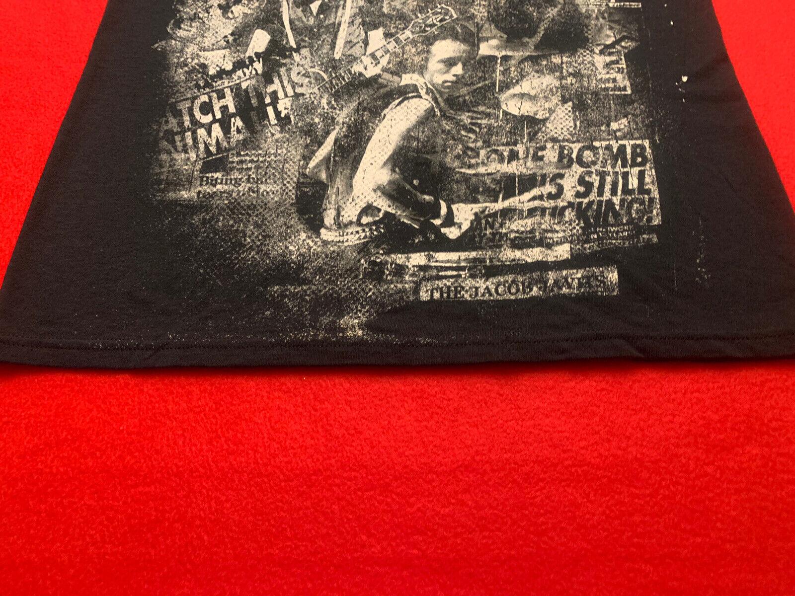 Rare & Vintage THE CLASH North American Tour Camp… - image 5