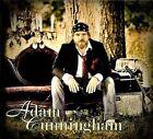 What About Tonight [Digipak] * by Adam Cunningham (CD, Aug-2011, MRI Associated Labels)