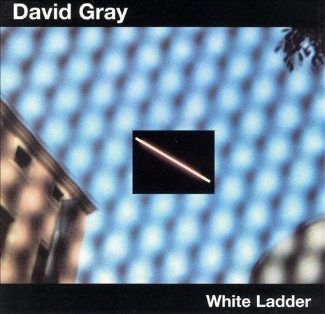 1 of 1 - White Ladder by David Gray CD ATO