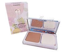 Clinique Acne Solutions Powder Makeup VANILLA Oil Free Foundation Anti Blemish