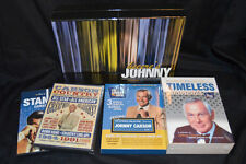 Here's Johnny Carson The Definitive Collection Tonight Show - 12 DVDS NEW SEALED