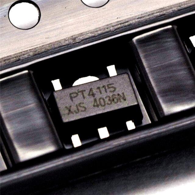 20PCS PT4115 SOT-89 LED Driver IC