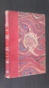 Final de Bibi Niño Terrible A. Machard Flammarion 1917 París Buen Estado