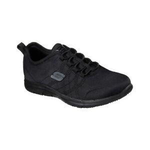 Skechers-Women-039-s-Work-Relaxed-Fit-Ghenter-Srelt-SR-Sneaker