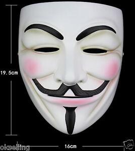 2018-High-grade-Cosplay-Halloween-Guy-Fawkes-V-FOR-Vendetta-Anonymous-Mask-Resin