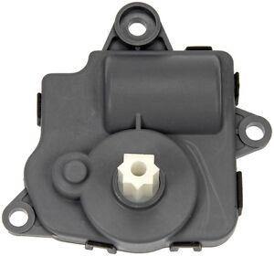 Dorman-604-185-Heater-Blend-Door-Or-Water-Shutoff-Actuator