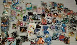 Huge-Lot-Of-80-Sealed-Vintage-Happy-Meal-Toys-back-to-1990-McDonald-039-s-amp-more