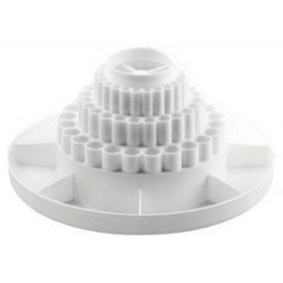 ALVIN® Spin-O-Tray Organizer WHITE