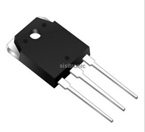 5 x APT6030BN N CHANNEL HIGH VOLTAGE POWER MOSFETS TRANSISTORS TO-247 600V 23A