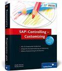 SAP-Controlling - Customizing von Martin Munzel und Renata Munzel (2013, Gebundene Ausgabe)
