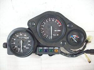 Cockpit Tacho DZM / Tachometer Speedometer Honda NSR 125 R - JC22
