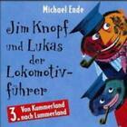 Jim Knopf und Lukas der Lokomotivführer 3. CD von Michael Ende (1999)