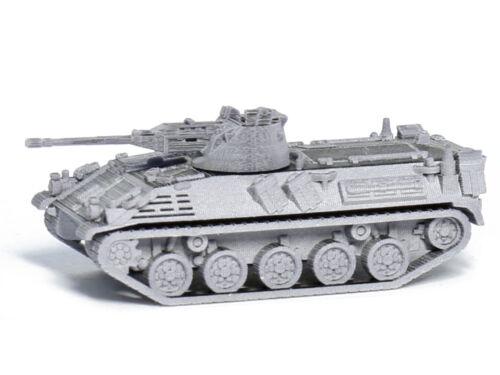 unlackiert NEU MU N-M00400 Panzer Saurer 4k4fa österreichisches Bundesheer