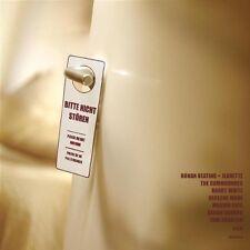 Bitte nicht stören (2003, Polystar) Serge Gainsbourg & Jane Birkin, Com.. [2 CD]