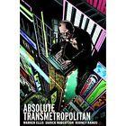 Absolute Transmetropolitan Volume 1 HC by Warren Ellis (Hardback, 2015)