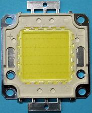 50W LED Chip, High Power kaltweiss, COB, Fluter