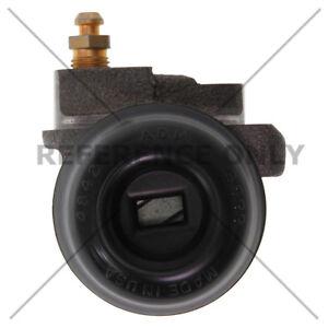 Drum Brake Wheel Cylinder-Premium Wheel Cylinder-Preferred Front//Rear-Right