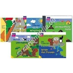 CD-Set-DIE-DREI-VOM-AST-Box-4-5-CDs-Folge-13-17-Hoerspiel-NEU