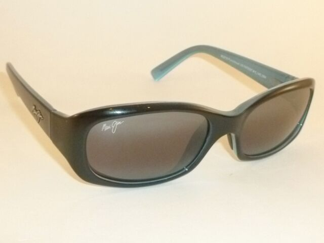 Brand New Authentic MAUI JIM PUNCHBOWL Sunglasses  219-03  Polarized Grey Lenses