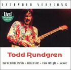 Extended Versions by Todd Rundgren (CD, Jul-2001, BMG Special Products)
