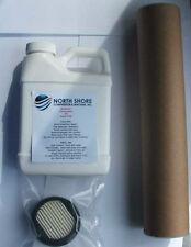 Scuba/Paintball Compressor Maint. Kit Nardi Atlantic (A-MK105)